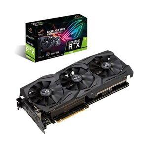 Asus GeForce RTX 2060 Strix Gaming OC