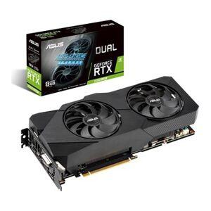 Asus GeForce RTX 2060 Super Dual EVO V2 8GB