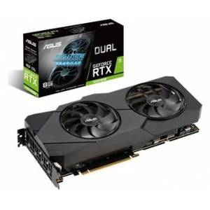 Asus GeForce RTX 2080 Super Dual EVO V2