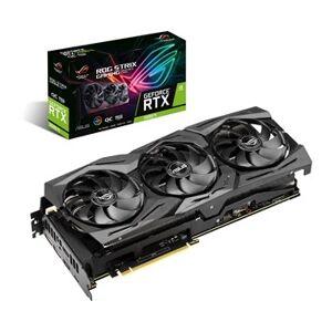 Asus GeForce RTX 2080 Ti ROG Strix Gaming OC 11GB