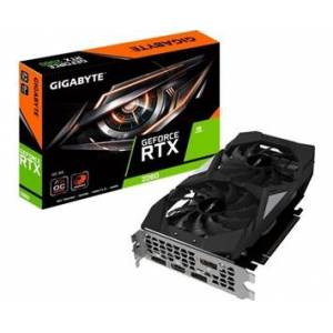 Gigabyte GeForce RTX 2060 OC 6G rev 2.0