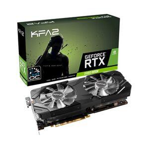 KFA2 GeForce RTX 2060 Super EX 8GB (1 click OC)
