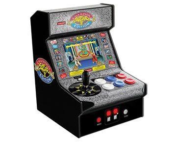 My Arcade Street Fighter 2 Champion Edition Micro Player 7,5