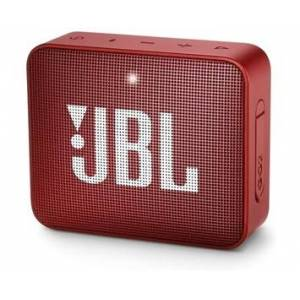 JBL GO2 - Red