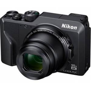 Nikon Coolpix A1000 - Black