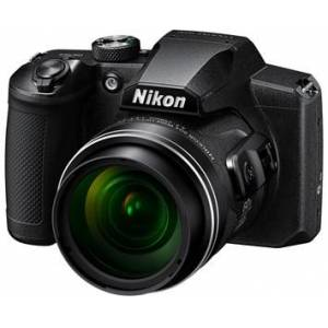 Nikon Coolpix B600 - Black