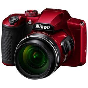 Nikon Coolpix B600 - Red