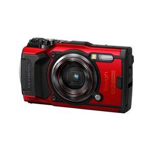 Olympus TG-6 - Red