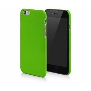 Andersson Rubberized Hard Case iP6s Gree