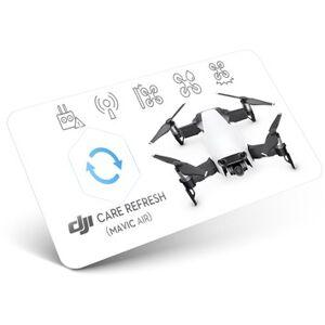 DJI Care 1 Year Refresh Mavic Air