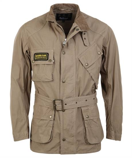 Barbour Summer Wash A7
