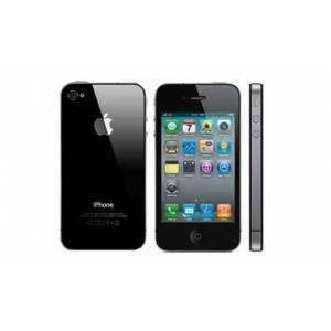 Apple iPhone 4 16GB Svart