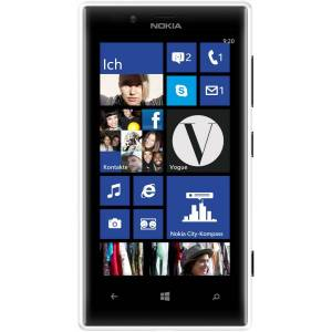 Nokia Lumia 720 8GB Vit
