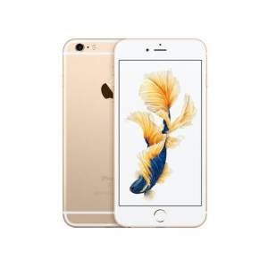 Apple iPhone 6S 32GB Vit/Guld