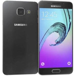 Samsung Galaxy A3 (2016) 16GB Svart