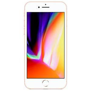Apple iPhone 8 64GB Vit/Guld