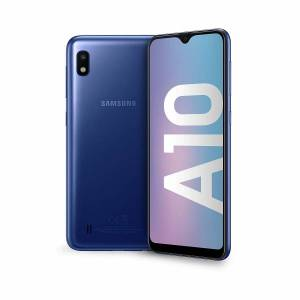 Samsung Galaxy A10 32GB Svart
