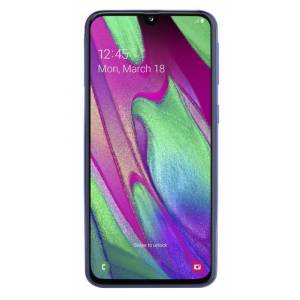 Samsung Galaxy A40 (Burn in) 64GB Svart