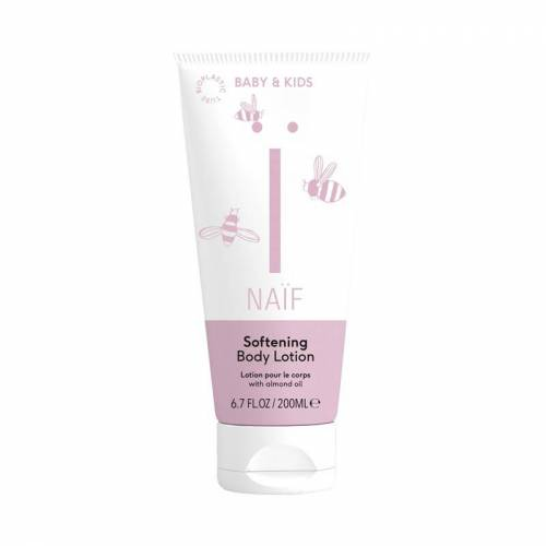 Naïf Care Softening Body Lo...