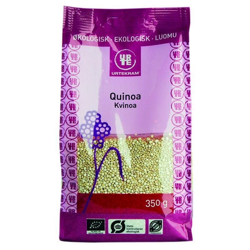 Urtekram Quinoa EKO 350 g Frö