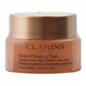 Clarins Extra-Firming Night Cream Dry Skin 50 ml Nattkräm