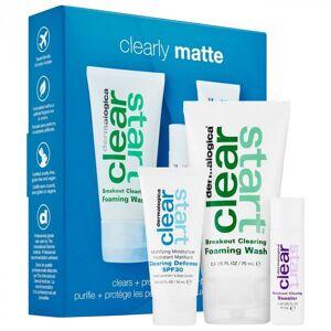 Dermalogica Clearly Matte Skin Kit 75 ml + 15 ml + 10 ml Hudvårdsset