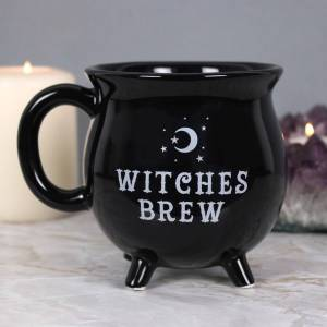 Mugg - Witches Brew