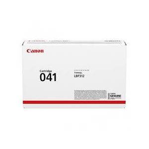 Canon 0452C002 - Canon toner CRG 041 original svart 10.000 sidor
