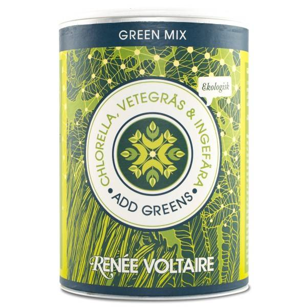 Renee Voltaire Green Mix 100 g