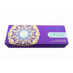 Lacelle Lacelle Colors Daily Disposable 30 Pack Kontaktlinser
