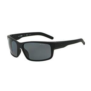 Arnette AN4202 Fastball Polarized Solglasögon male Fuzzy Black