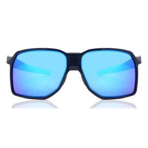 Oakley OO9446 PORTAL Solglasögon male Navy Blue