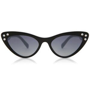 Miu Miu MU05TS Solglasögon female Black
