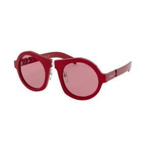 Prada PR 10XS Solglasögon female Red
