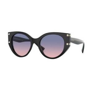 Valentino VA4068 Solglasögon female Black