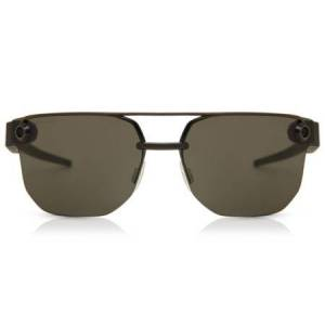 Oakley OO4136 CHRYSTL Solglasögon male Satin Toast Brown