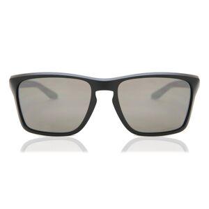 Oakley OO9448 SYLAS Polarized Solglasögon male Matte Black