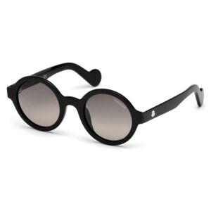 Moncler ML0041 Solglasögon male Black