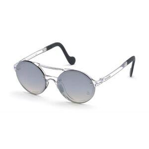 Moncler ML0064 Solglasögon male Clear
