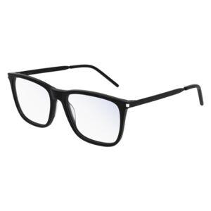 Saint Laurent SL 345 Glasögon male Black