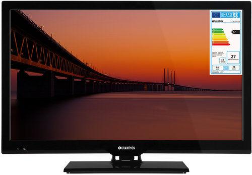 Champion (electronics) Tv led 24