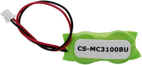 Symbol MC3190-RL3S24EIA, 2.4V, 20 mAh