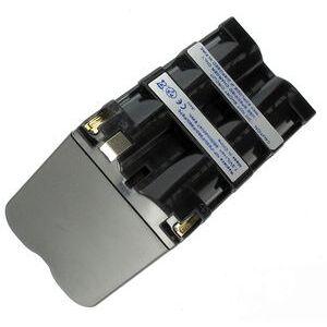 Sony CCD-TR818, 7.2V (7.4V), 6600 mAh