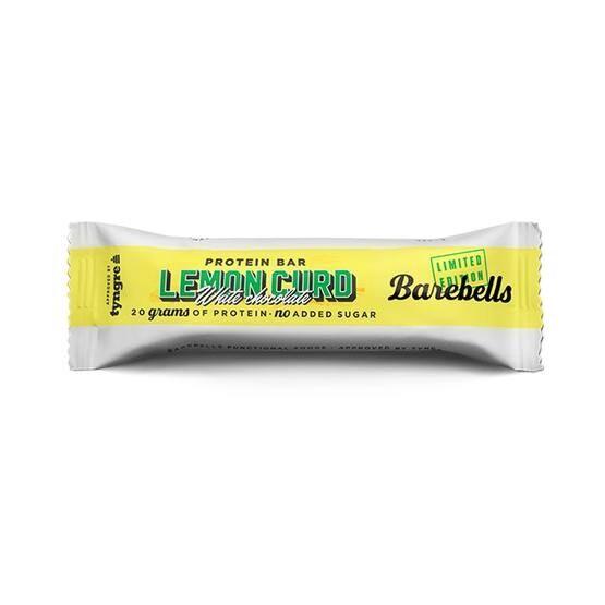 Barebells Proteinbar Lemoncurd 55 g