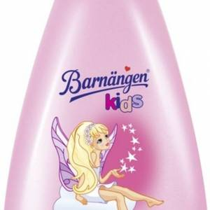 Barnängen Kids Balsamspray Mild 150 ml