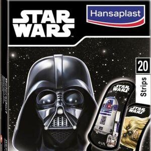 Hansaplast Star Wars 16 st