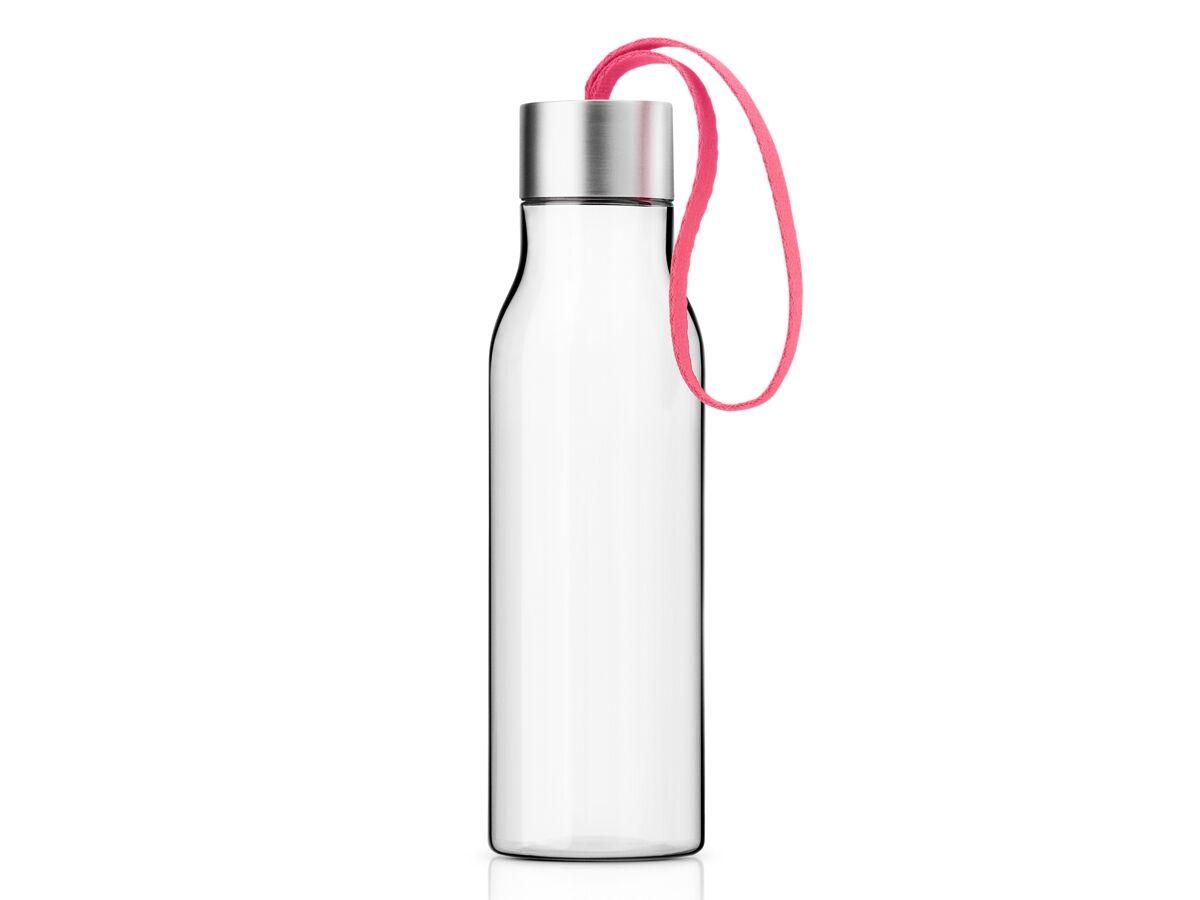 Vattenflaska BPA-fri Eva Solo Berry Red 0.5 L – utan gravyr