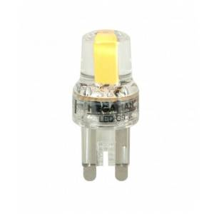 Megaman Päronlampa LED 2W (180lm) G9 - Megaman