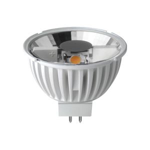 Megaman Päronlampa LED 4W (180lm) Reflektor 24° GU5,3 - Megaman