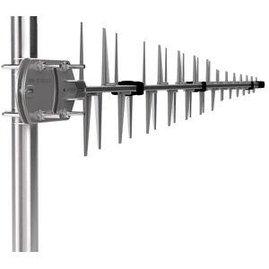 Poynting Riktantenn 11dBi SMA med kabel 698-3800 MHz (3G, 4G, 5G)